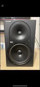 mackie Studio speakers HR824