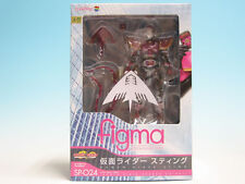figma SP-024 Kamen Rider Sting Kamen Rider Dragon Knight Medicom Toy