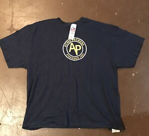 Aaron Rodgers Acme Packers NFL Team Apparel T Shirt XXL