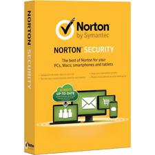 Norton Internet Security 2019 1 Year / 1 PC Antivirus Digital Key - USA / Canada