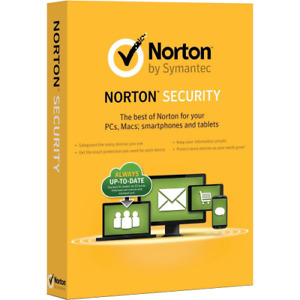 Norton Internet Security - 1 Year / 1 PC - Downloadable Digital Key - GLOBAL