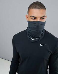 Nike Adult Unisex Dri - Fit  Neck Wrap Warmer Warm Winter Snood Multi Function