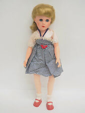 """Vintage 18"""" Jointed Doll - Fairyland Toy Products?"""