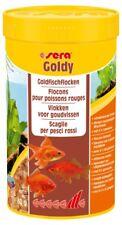 Sera Goldy 250 ml 60g Mangime in Scaglie per Pesci Rossi Acquario