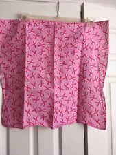 pink ribbon breast cancer awareness Bandana