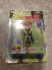 """Dragonball Z The Saga Continues Tapion Series 5 Irwin 1999 MOSC """"Factory Sealed"""""""