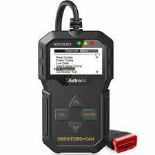 AstroAI OBD2 Scanner OS320 EOBD II Auto Check Engine Code Reader Car Diagnostic.