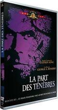 """DVD neuf sous blister """"LA PART DES TENEBRES"""""""