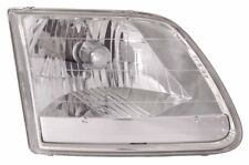 Headlight Assembly-XL Left Maxzone 330-1151L-AS fits 2001 Ford F-150