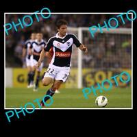 HARRY KEWELL MELBOURNE VICTORY A LEAGUE LARGE PHOTO 8