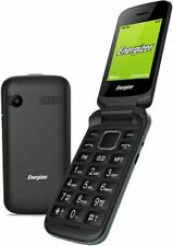 Energizer Energy E20 Easy to Use Senior Flip Big Button Mobile Phone Sim Free