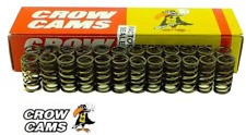 24 X CROW CAMS VALVE SPRING FOR FORD FAIRMONT BA BF BARRA 182 190 E-GAS 4.0L I6