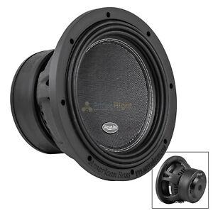 "American Bass 10"" Subwoofer 800W Max Dual 4 Ohm 140oz Magnet Car Audio RX-10D4"