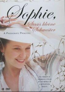 SOPHIE, SISSIS KLEINE SCHWESTER  - DVD