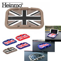 Anti-Slip Mat Silicone Mat Mobile Phone Pad For Mini Cooper ONE S JCW Countryman
