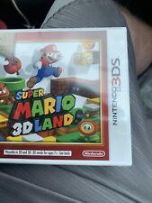 Super Mario 3D Land (Nintendo 3DS, 2018) Brand New Sealed!