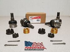 New OEM JEEP WRANGLER CHEROKEECOMANCHE DANA 30 44 BALL JT KIT YJ TJ XJ both side