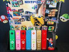 NINTENDO Wii || LIMTIERTE WII MOTION PLUS CONTROLLER || GARANTIE | REMOTE PLUS |