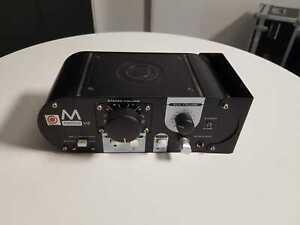 SM Pro M Patch v2 Studio Monitor Controller Passiv