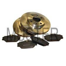 Bremsscheiben + Bremsbeläge vorne Mazda 323 C F PS BA BG 121 DB 1,3 1,6 1,7 1,8