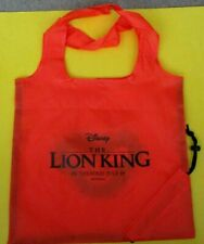 Disney The Lion King tote lightweight synthetic bag release date July 19, 2019