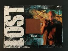 CC29 Lost Costume Relic Trading Card M.C Gained As Tom Friendly 068/350