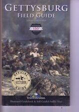 Gettysburg Field Guide with 2 Audio CD's (EY-15)