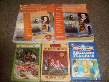 Learning Language Arts Through Literature Orange Set Teacher Student Books