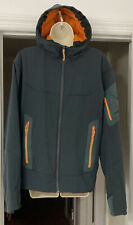 ARC'TERYX Polartec Zip Hyllus Fleece Jacket Hooded Size M