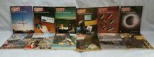 Vintage 1979 QST Amateur Radio Magazine Lot of 12 Month Complete Annual Set