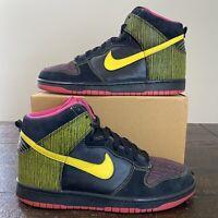 Nike 6.0 Dunk High Wmns Size 11.5  Or Men's Size 10 Jordan Sb Mid Low Retro Air