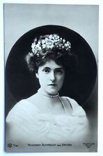 Cartolina Originale Prinzessin Rupprecht Von Bayern