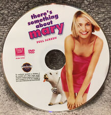 There's Something About Mary (Dvd, 2006) * Disc Only*