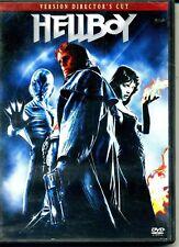 """DVD """"HELLBOY"""""""