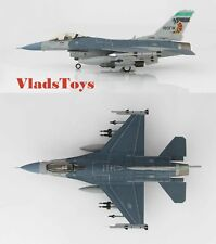 Hobby Master 1:72 F-16C Fighting Falcon 180th FW 112th FS Stingers OH ANG HA3847