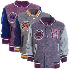 Winter-Jacken aus Baumwollmischung für Jungen