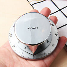 Small Mechanical Timer Full Machinery Kitchen Cooking Baking Timer Accessaries