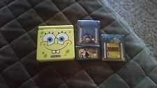 Spongebob Game boy advance sp