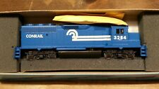 Athearn Conrail GP40-2 powered