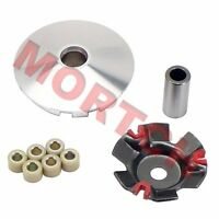 GY6 125cc 150cc Performance Variator for Chinese Scooter Moped Go Kart Dirt bike
