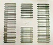50pcs Liquid Crystal Visual Digital Indicator IZhZ4-8/7, ijZ4-8/7, USSR ИЖЦ4-8/7