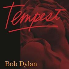 Tempest (Deluxe Edition) von Bob Dylan (2012) CD Neuware