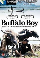 DVD: Buffalo Boy (Amazon.com Exclusive), Nguyen-Vô Nghiem-Minh. Acceptable Cond.