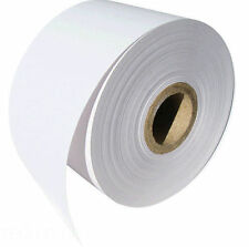 "Dymo 30270 2.25"" X 300', CONTINUOUS (NON-ADHESIVE) PAPER ROLLS, 1 ROLL"