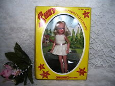 Matchbox Suky Doll Lesney England 1975 In Box