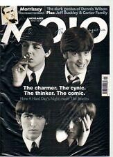 MOJO - November 2002 - The Beatles