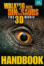 Walking with Dinosaurs Handbook by Calliope Glass (Paperback, 2013)