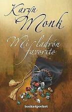Mi ladron favorito (Books4pocket Romantica) (Spanish Edition)-ExLibrary