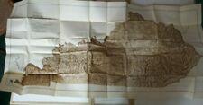 Mapa geológico