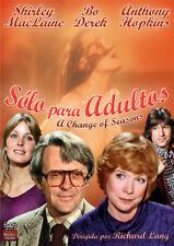 SOLO PARA ADULTOS - A CHANGE OF SEASONS